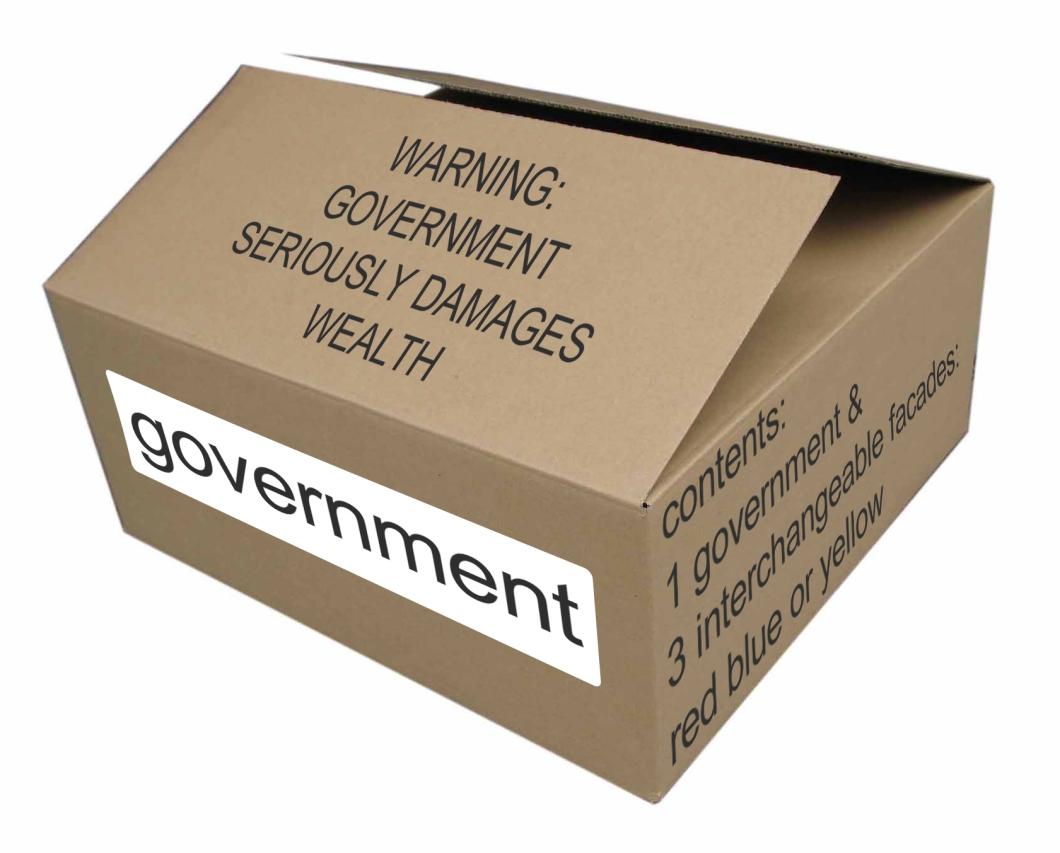 GovernmentBox