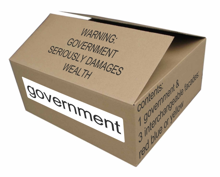 GovernmentBox