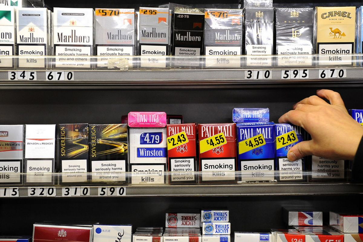 Smokers Are Not Victims, Tobacco Companies Are Not Killers