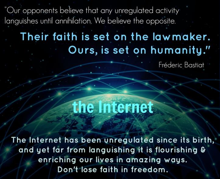 Net Neutrality = Web Fatality