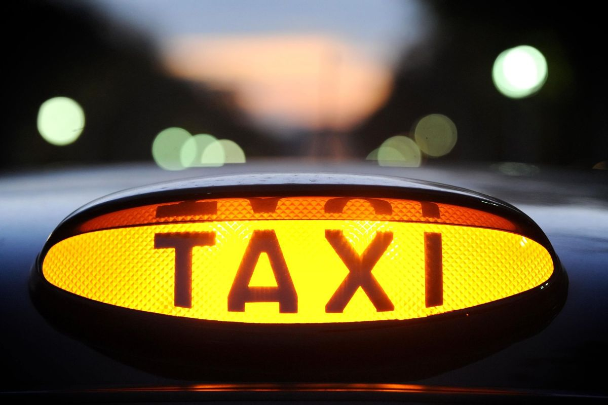 London's Black Taxis: evolving is your only chance of avoiding extinction