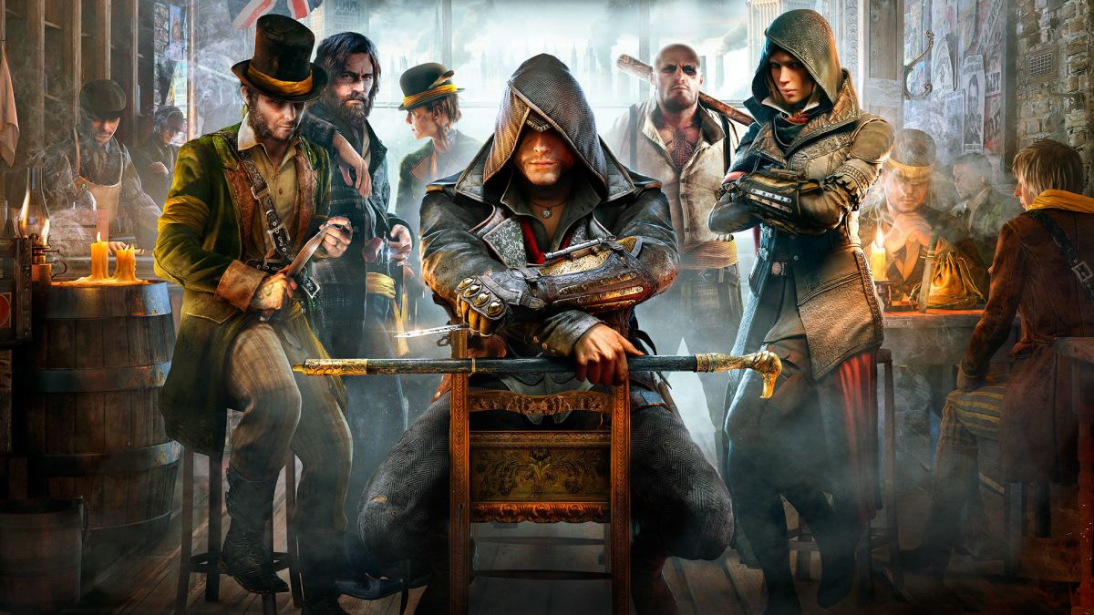 Assassin's Creed Syndicate & its anti-capitalist plot