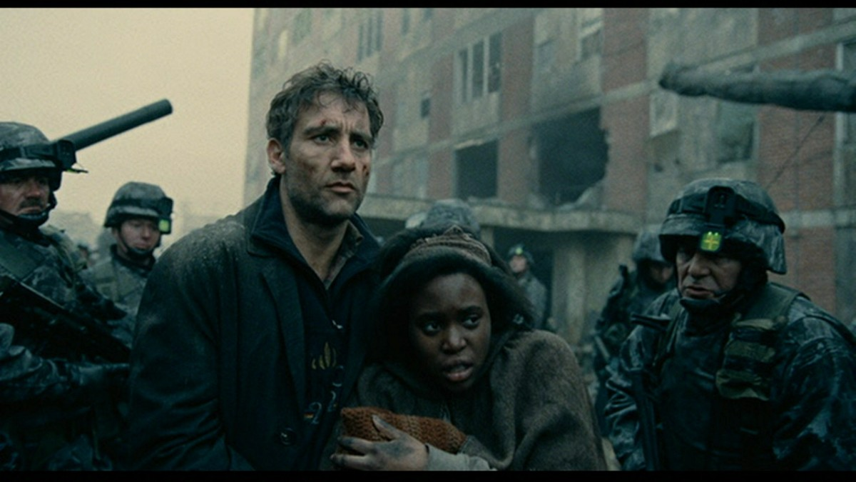 Children of Men: a masterpiece that speaks of the reality of State power