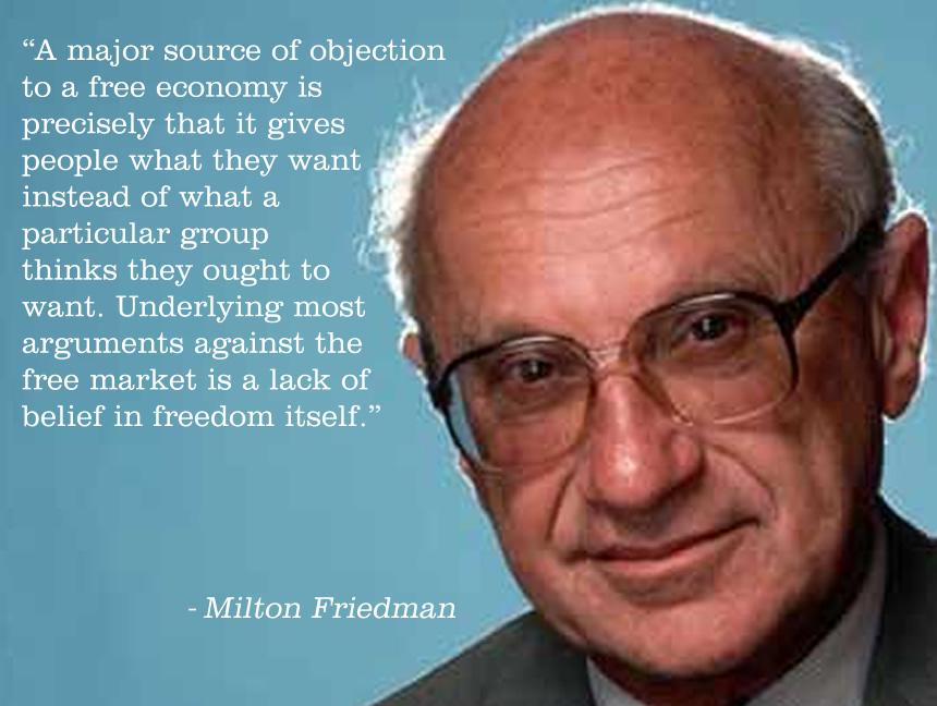 milton-friedman-individual-vs-collective-wants