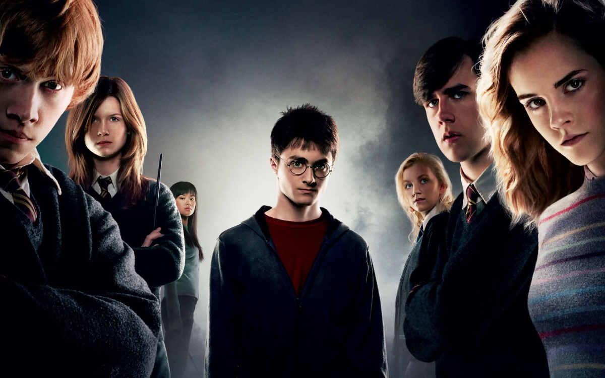 On J.K. Rowling's Monster Within and the Moral of the Harry Potter Story