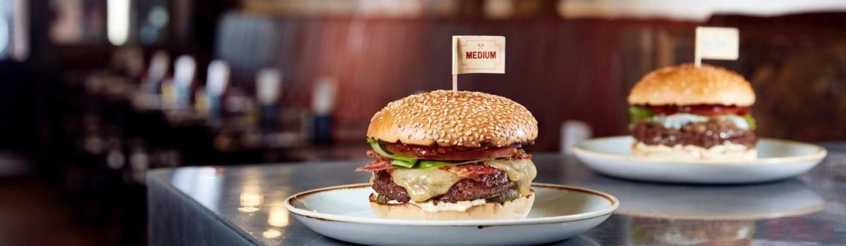 Want your burger anything less than well done? Government says no.